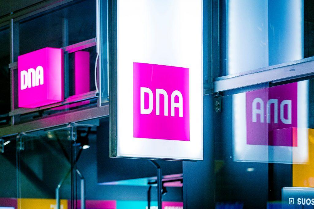 DNA kauppa